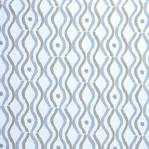 Touch & Go Stripe Fabric