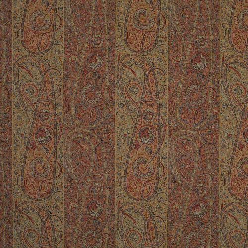 Shalimar Wool Fabric