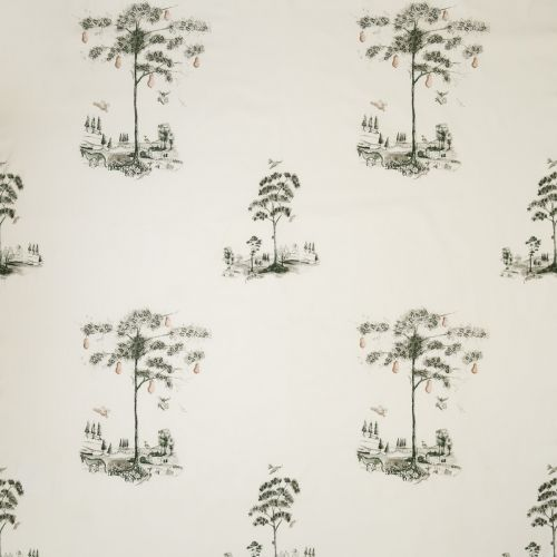 Travellers Tale Fabric