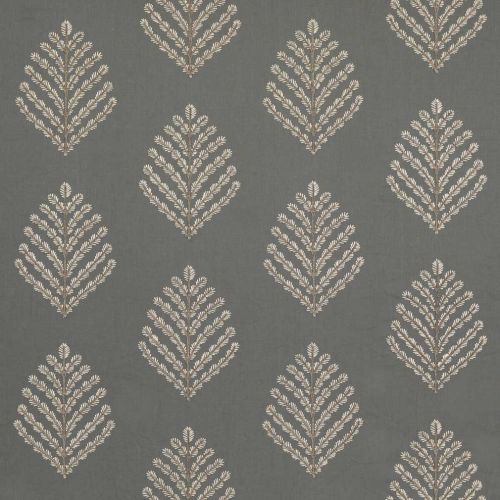Treen Embroidery Fabric
