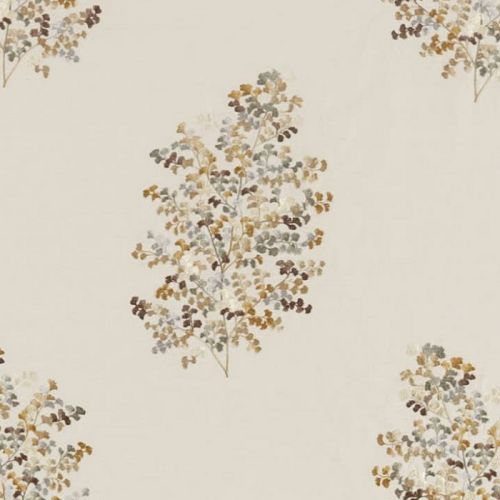 Wendell Embroidery Fabric