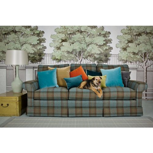 Woodmancote Three Seater Sofa