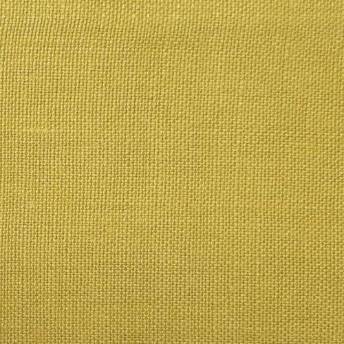 Zoffany Linen in Gold