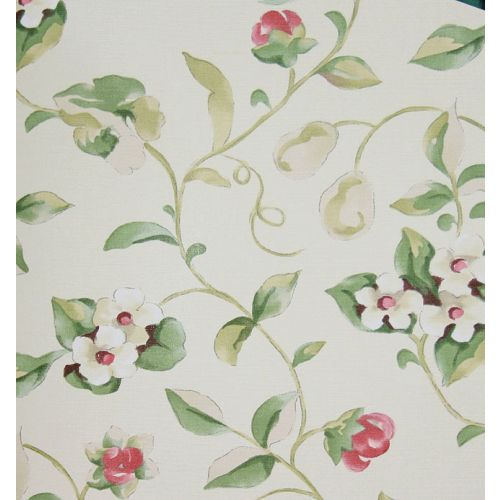 Sanderson Orchard Blossom Curtain Craft Fabric 2 Metres