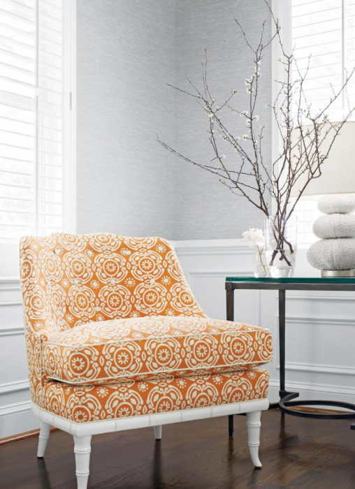 Outer Banks Wallpaper Grey Thibaut, Outer Banks Furniture