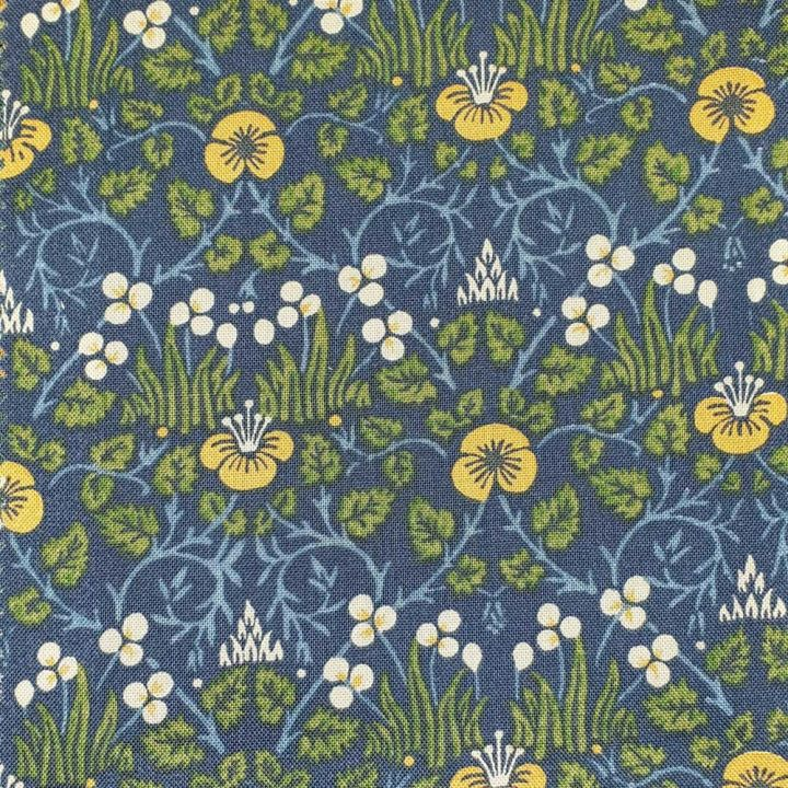 Morris Co William Morris Wallpapers And Fabrics Archive Collection