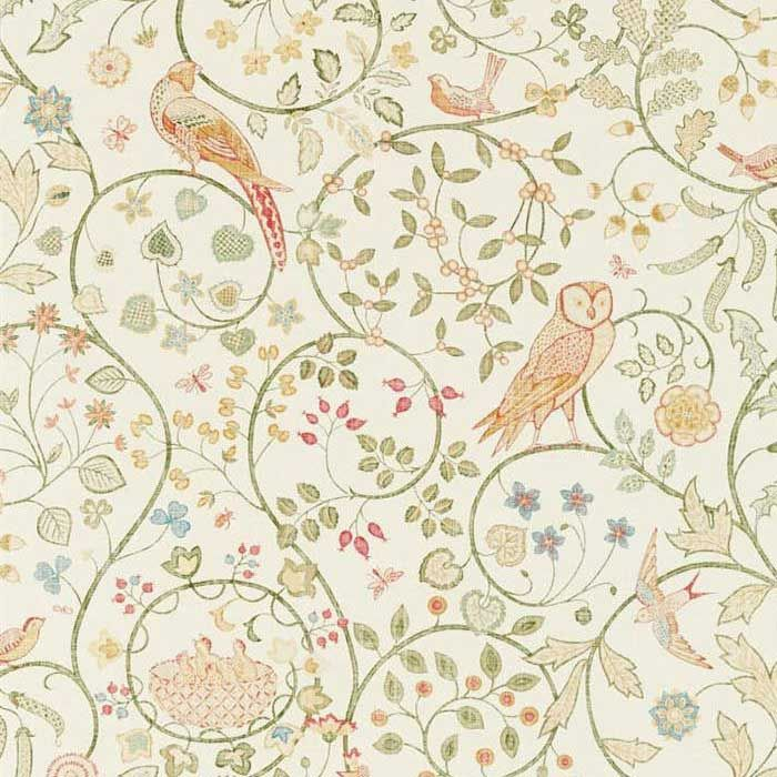 William Morris Wallpapers And Fabrics Archive Collection