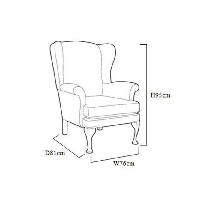 Bramber Chair