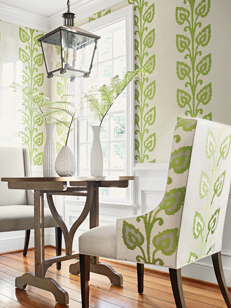 Temecula Wallpaper from Thibaut