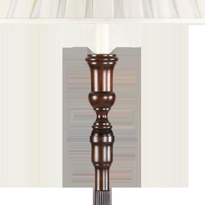 Gloucester Floor Lampstand by Vaughan Designs