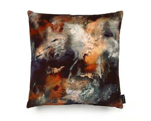 Modern Velvet Cushion Fabric
