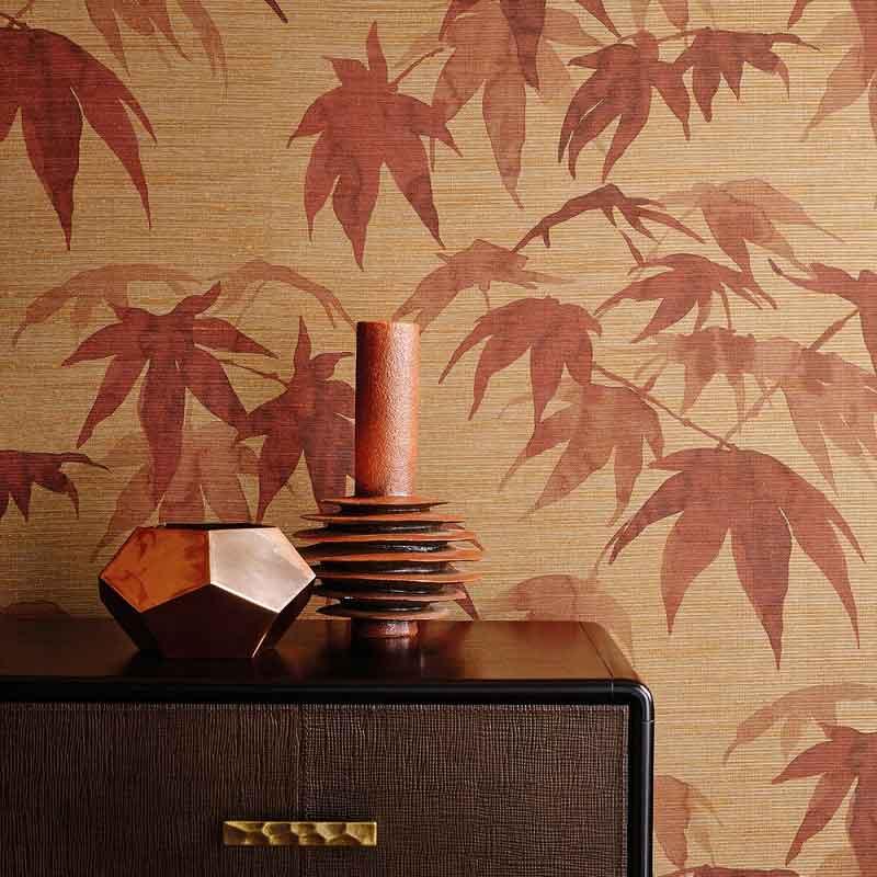 Blood Orange Room Ideas