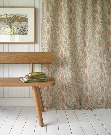Meadow's Edge Fabric
