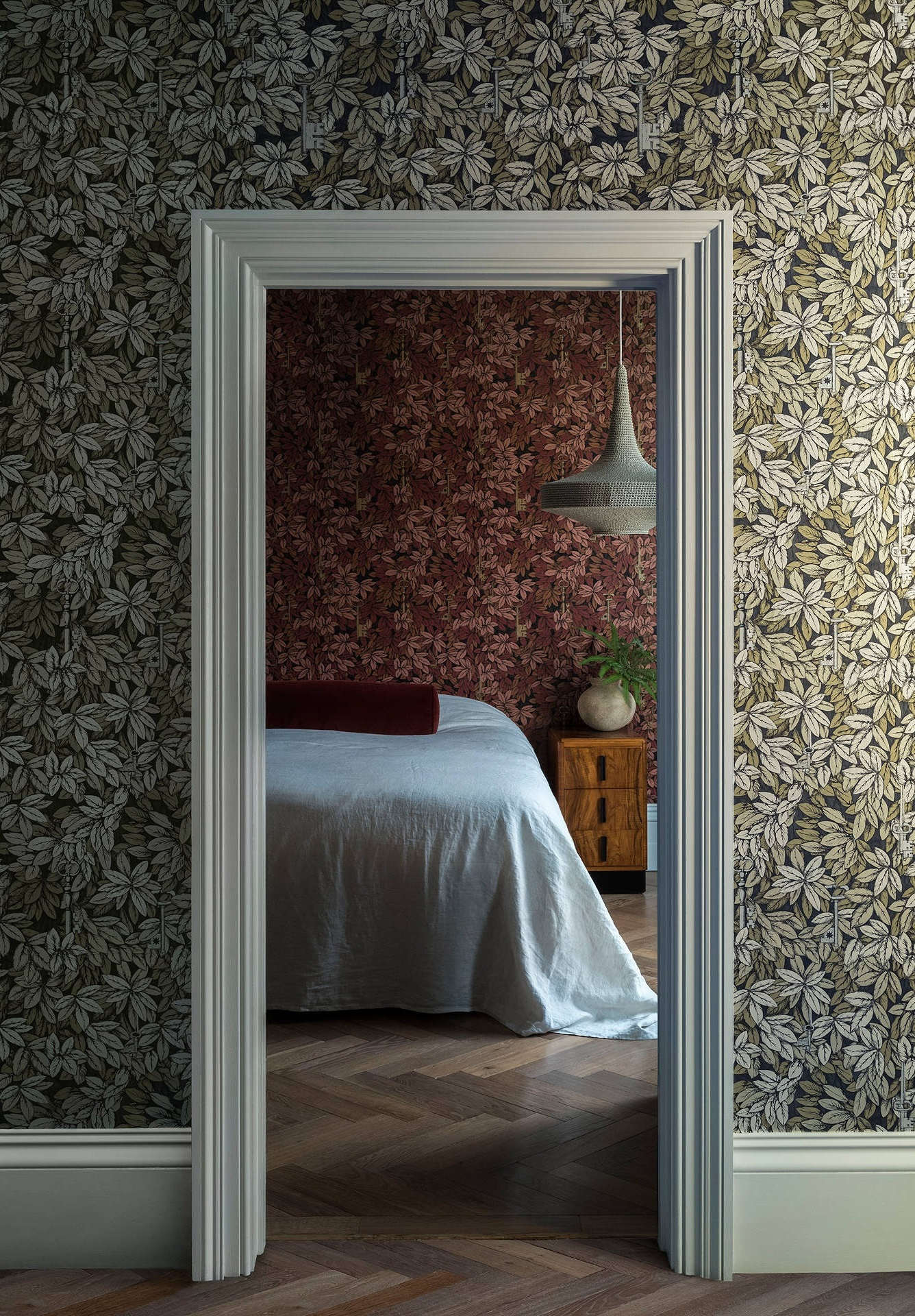 How to Create a Feature Wall