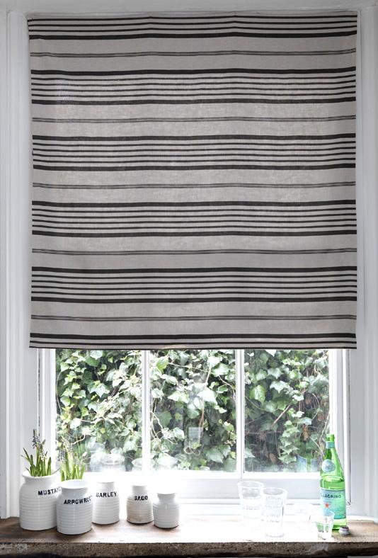 Jolly Stripe Fabric