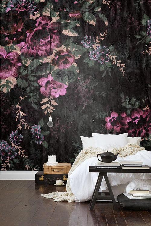 Gothic Wallpaper for Walls