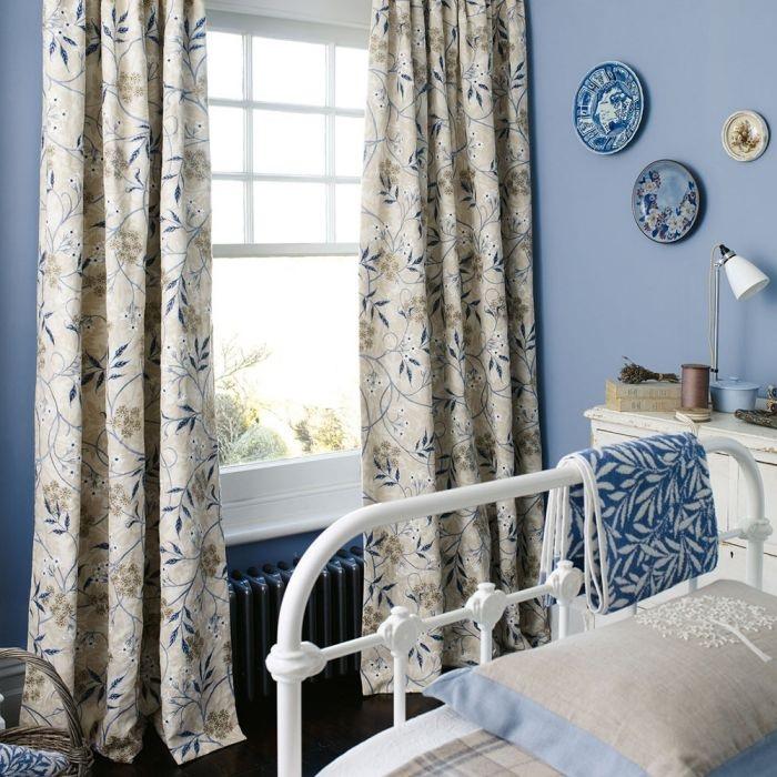 Blue Room Inspiration
