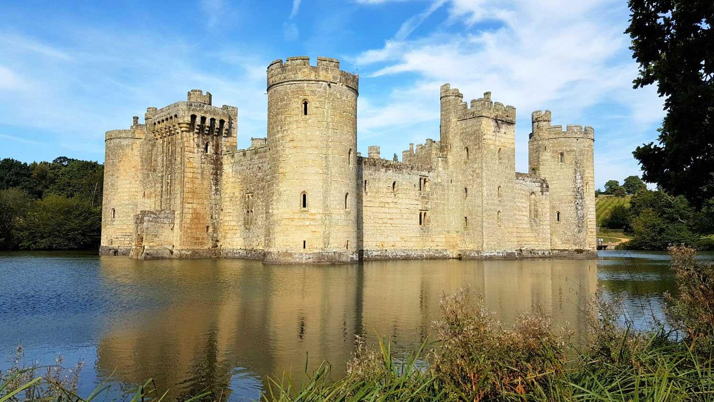 Castles Sussex