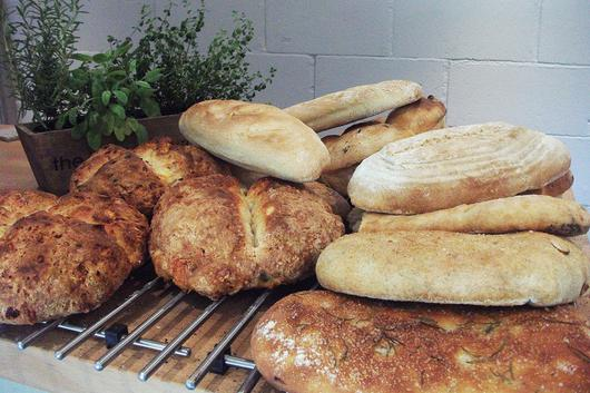 Bread Making Course Sussex