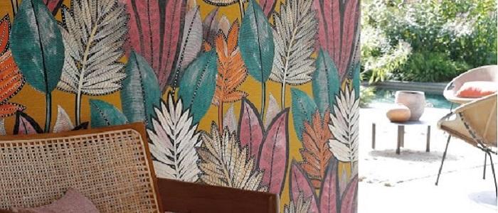 Casamance wallpapers