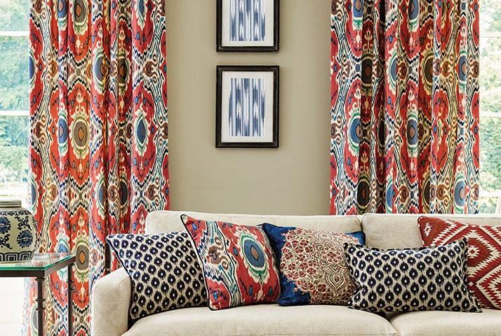 Sanderson Fabrics Shop Online