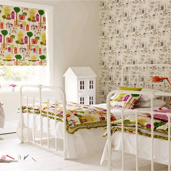 Interior Design ideas for your Childrens interiors