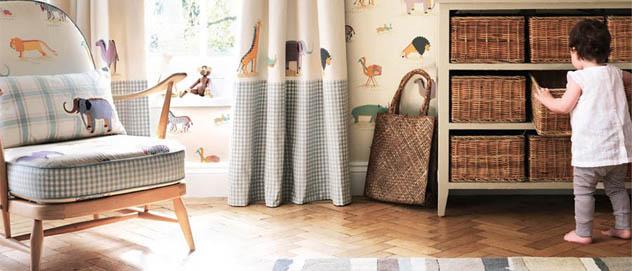 Children's Interior Design