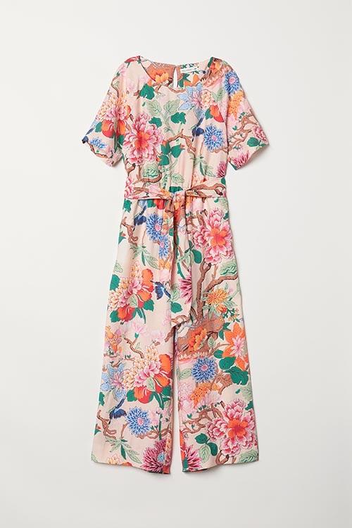 Chinoiserie Chic Fabric