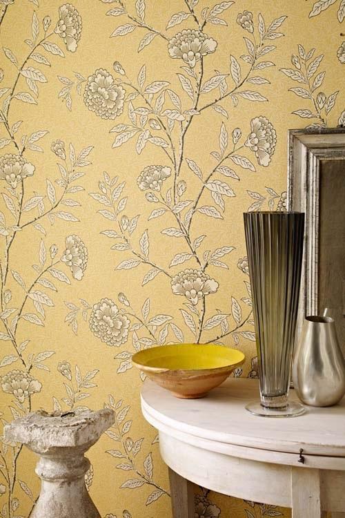 Chinoiserie Wallpaper UK