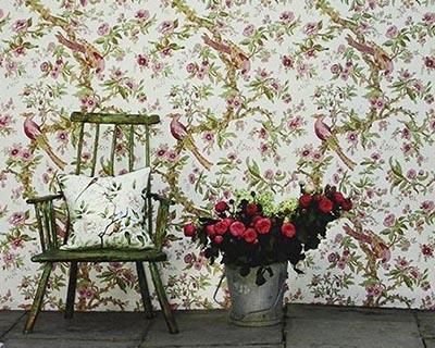 Buy Chinoiserie Wallpaper