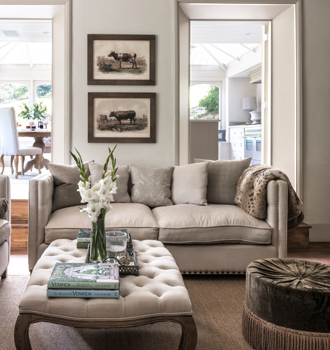 A Guide to Choosing Sofas