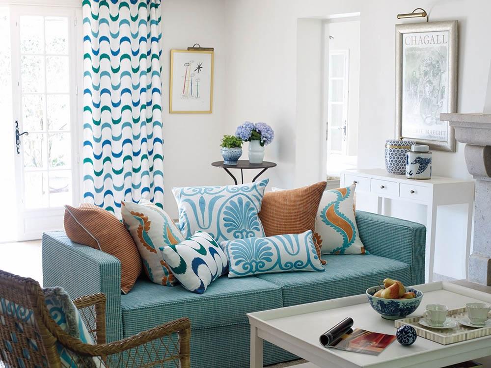 Coastal Home Decor Ideas