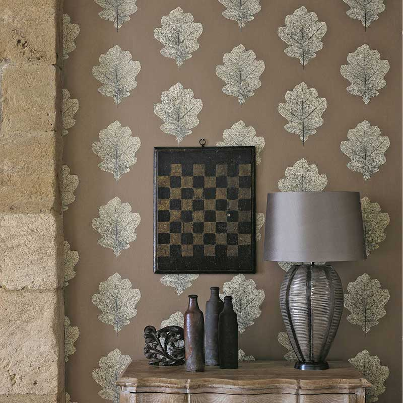 English Country Wallpaper