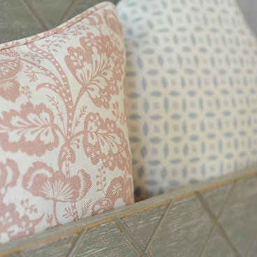 English Country Linens