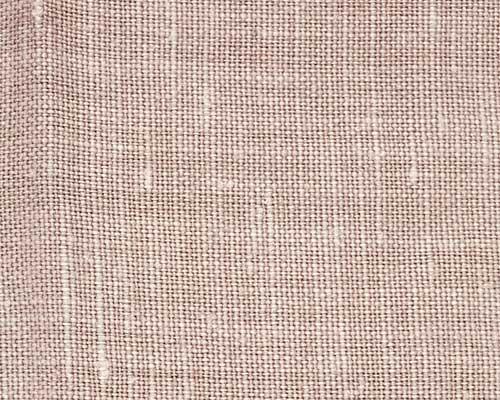 Blush Pink Linen fabric