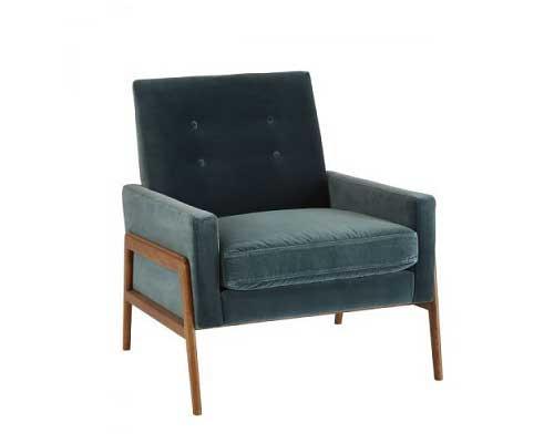 Masculine Living Room Ideas