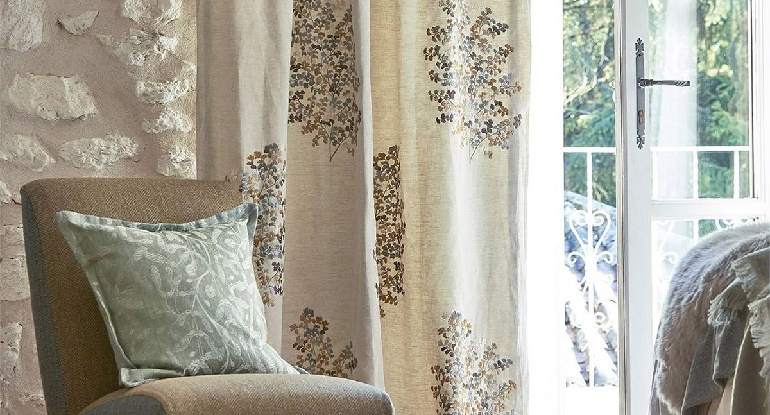 Fp Interiors Designer Fabrics Wallpaper And Home Accessories Online