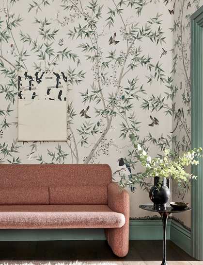 Shop Designer Wallpaper - FREE UK Delivery