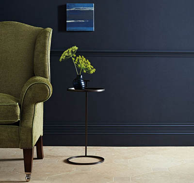 Designer Paint from Zoffany, Farrow & Ball, Sanderson, Little Greene