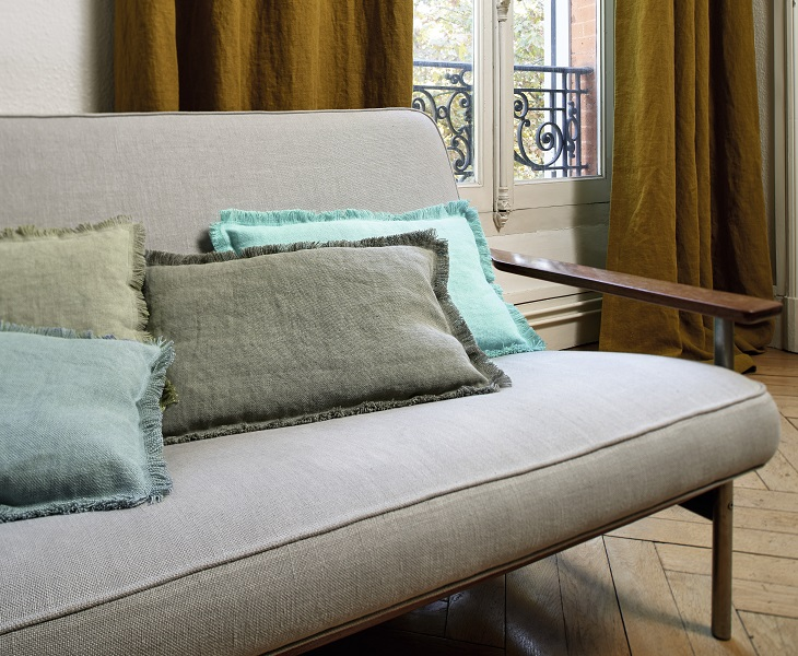 Different Types of Linen