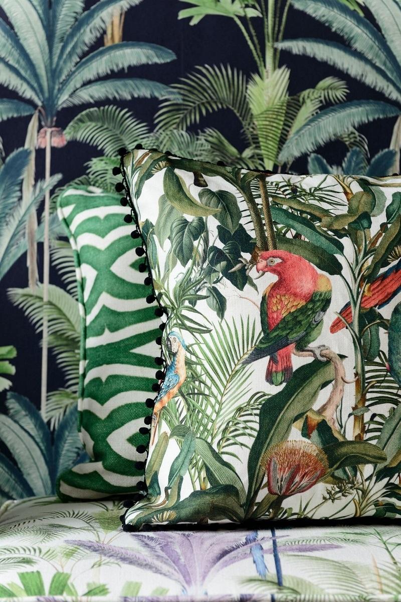 Eclectic Wallpaper