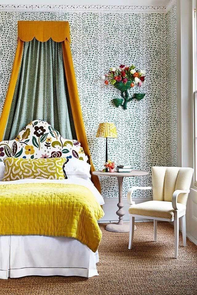 Eclectic Interior Design Inspiration