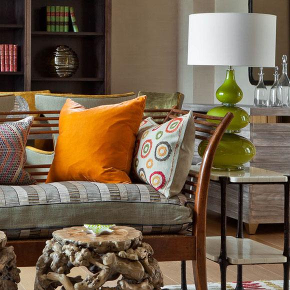 Interior Design ideas for your eclectic Interior