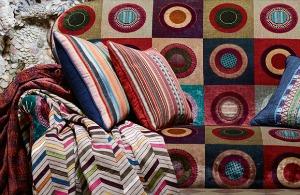 GP & J Baker Fabrics