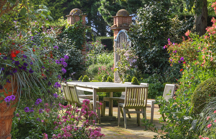 Interview with High Beeches Gardens
