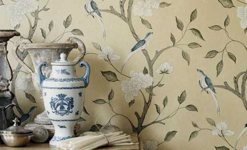 How to Calculate Wallpaper Quantities