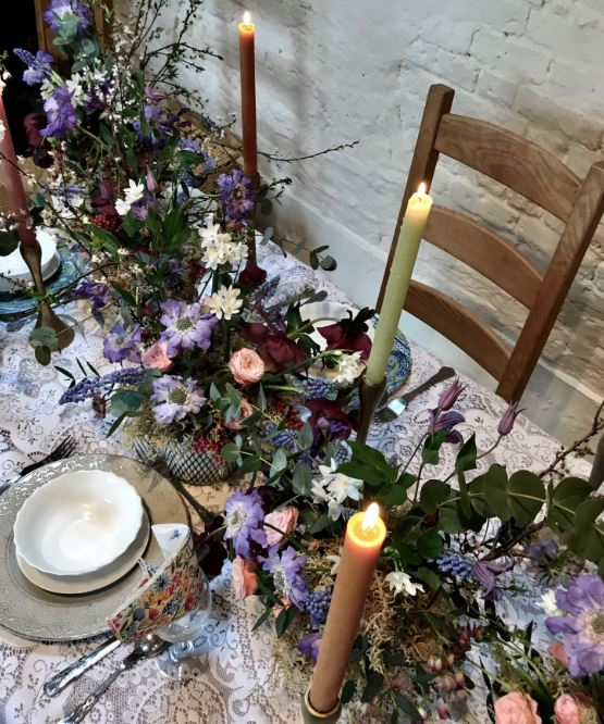Floristry Classes Henfield