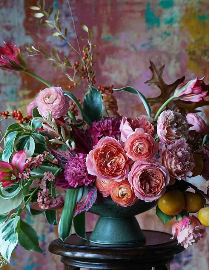 Flower Arranging Guide