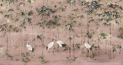 Coordonne wallpapers and murals