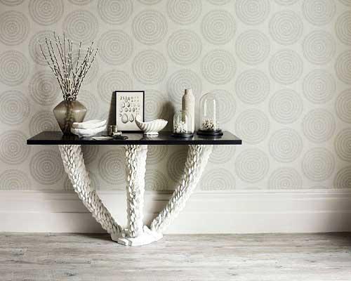 Grey and Cream Bedroom Ideas